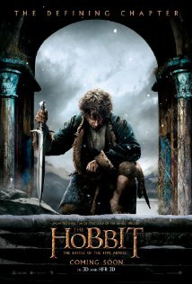 Movie The Hobbit: The Battle of the Five Armies