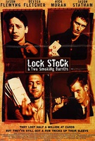 Lock, Stock and Two Smoking Barrels Quotes