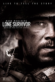 Lone Survivor Quotes