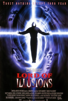 Movie Lord of Illusions