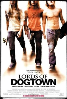 Movie Lords of Dogtown