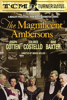 Movie The Magnificent Ambersons