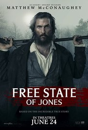 Free State of Jones Quotes