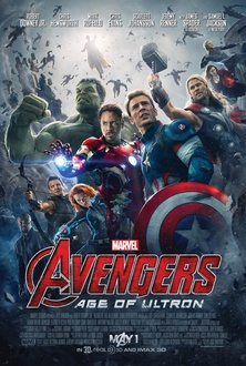 Movie Avengers: Age of Ultron