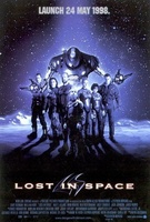 Lost in Space Quotes