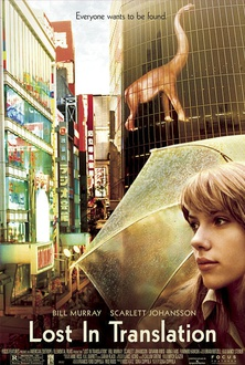 Movie Lost in Translation