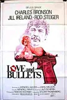 Love and Bullets Quotes