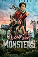 Love and Monsters Quotes