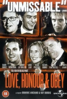 Movie Love, Honour and Obey