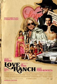 Movie Love Ranch