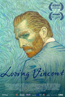 Loving Vincent Quotes