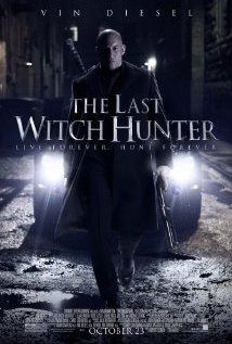 Movie The Last Witch Hunter