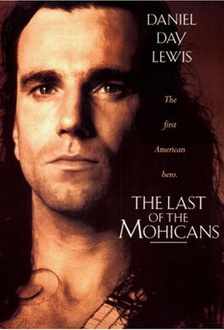 Movie The Last of the Mohicans