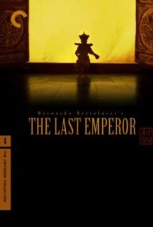 Movie The Last Emperor