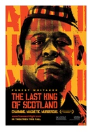 The Last King of Scotland Quotes