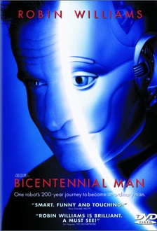 Movie Bicentennial Man