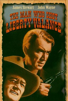 The Man Who Shot Liberty Valance Quotes