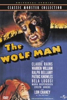 Movie The Wolf Man