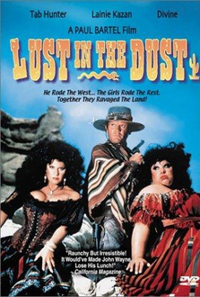 Movie Lust in the Dust