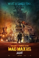 Mad Max: Fury Road Quotes