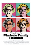 Madea's Family Reunion Quotes