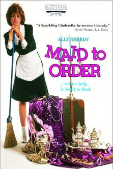 Movie Maid to Order