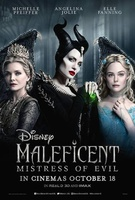 Maleficent: Mistress of Evil Quotes