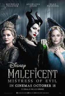 Movie Maleficent: Mistress of Evil