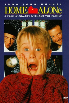 Movie Home Alone