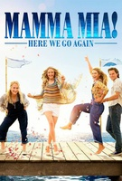 Mamma Mia! Here We Go Again Quotes