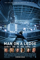 Man on a Ledge Quotes