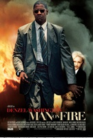 Man On Fire Quotes