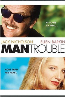 Movie Man Trouble