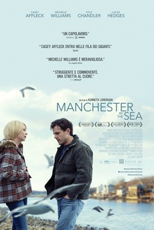 Manchester by the Sea Quotes