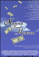 Manna From Heaven Quotes