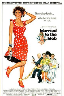Movie Married to the Mob
