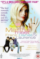 Martha, Meet Frank, Daniel and Laurence Quotes