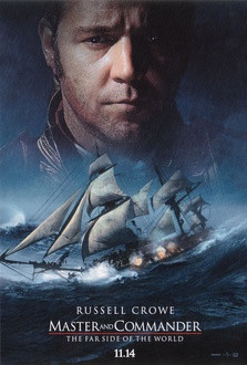 Movie Master and Commander