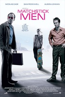 Matchstick Men Quotes