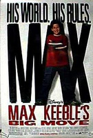 Max Keeble's Big Move Quotes