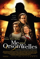 Me and Orson Welles Quotes