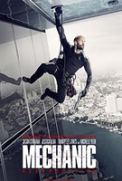 Mechanic: Resurrection Quotes