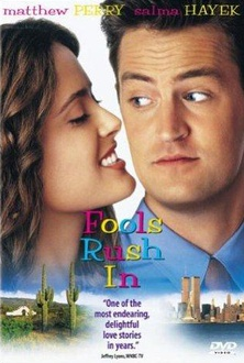 Movie Fools Rush In