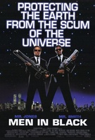 Men in Black Quotes