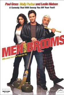 Movie Men With Brooms
