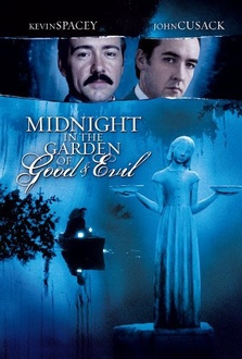 Movie Midnight in the Garden of Good and Evil