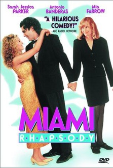 Movie Miami Rhapsody