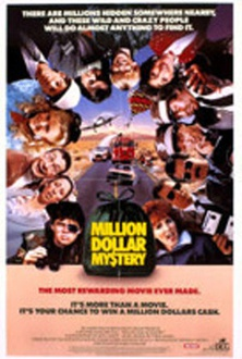 Movie Million Dollar Mystery