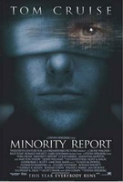 Minority Report Quotes