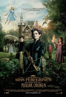 Miss Peregrine's Home for Peculiar Children Quotes